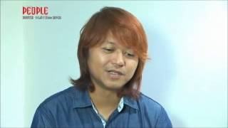 Special Interview with Si Thu Lwin