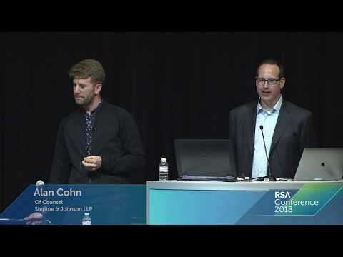 Blockchain, Bitcoin and Smart Contracts and the Future of Security   Highlights from RSAC 2018