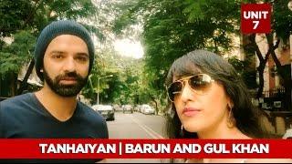 Tanhaiyan | Barun Sobti and Gul Khan | 1 min interview