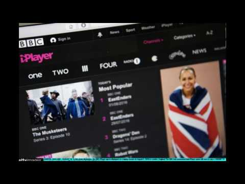 A Cheap Hack Defeats BBC iPlayer Wi Fi Detector Vans.