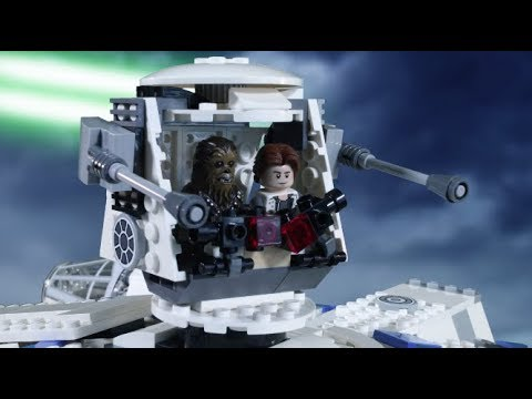 Kessel Run Millennium Falcon - LEGO Star Wars - Should Have Joined Forces
