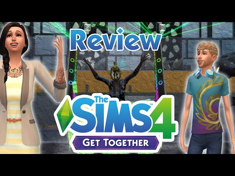 Simfacts: The Sims 4 Get Together - Full Review