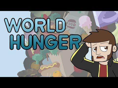 Ending World Hunger -- WillBits (VidCon Contest 2017)