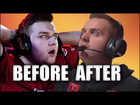 Mousesports After Roster Changes (CS:GO)
