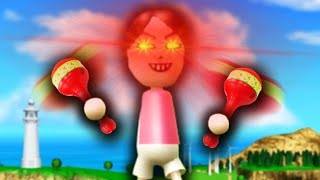 THE GOD OF WII DANCE