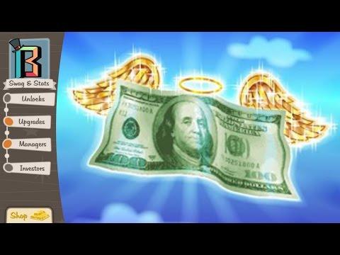 Restarting with 1 Decillion Angels - Adventure Capitalist 36