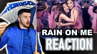 Bosnian reacts to Lady Gaga Ariana Grande - Rain On Me 🌧
