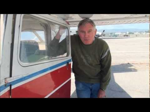Mike has some tips on becoming a private pilot.