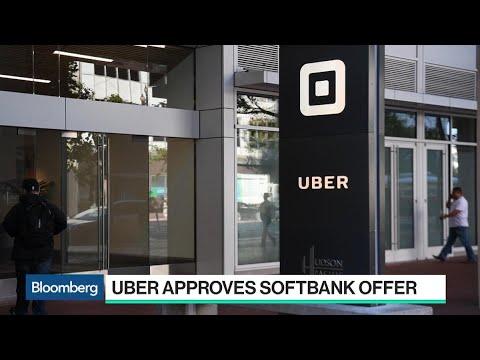 Uber Closes in on Multibillion-Dollar Stock Sale