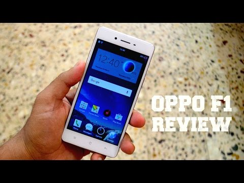 Oppo F1 Final Review: Is it the expert?
