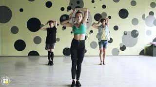 Rihanna - Bitch Better Have My Money | Vogue choreography by Alina Ryzhkova | D.side dance studio