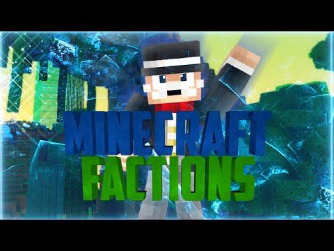 Minecraft Server Tutorial -- Episode 1 -- How to Make a Factions Server!