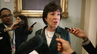Collins to vote