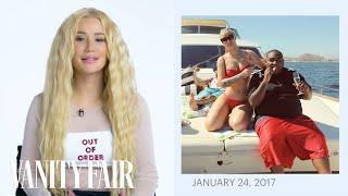 Iggy Azalea Explains Her Instagram Photos | Vanity Fair