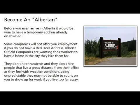 Oil Rig Jobs Alberta   Opportunities Exist, Get Certified In Oilfield Job Safety