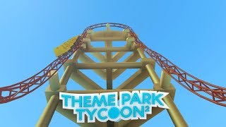 How to Build Roller Coaster Inversions (Basic Editor