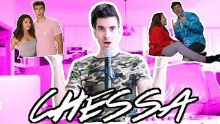 CHESSA SONG - Tessa Brooks and Chance Sutton