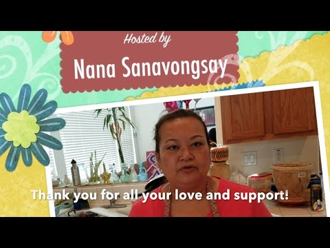 Cooking with Nana: Montage of Recipe Titles Dec 6, 2011 - Mar 14, 2017