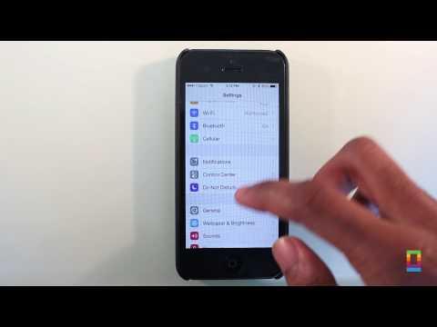 Quick Look: iOS 8 Beta 3