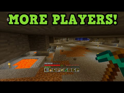 Minecraft Xbox One + PS4 - 16 PLAYER Multiplayer