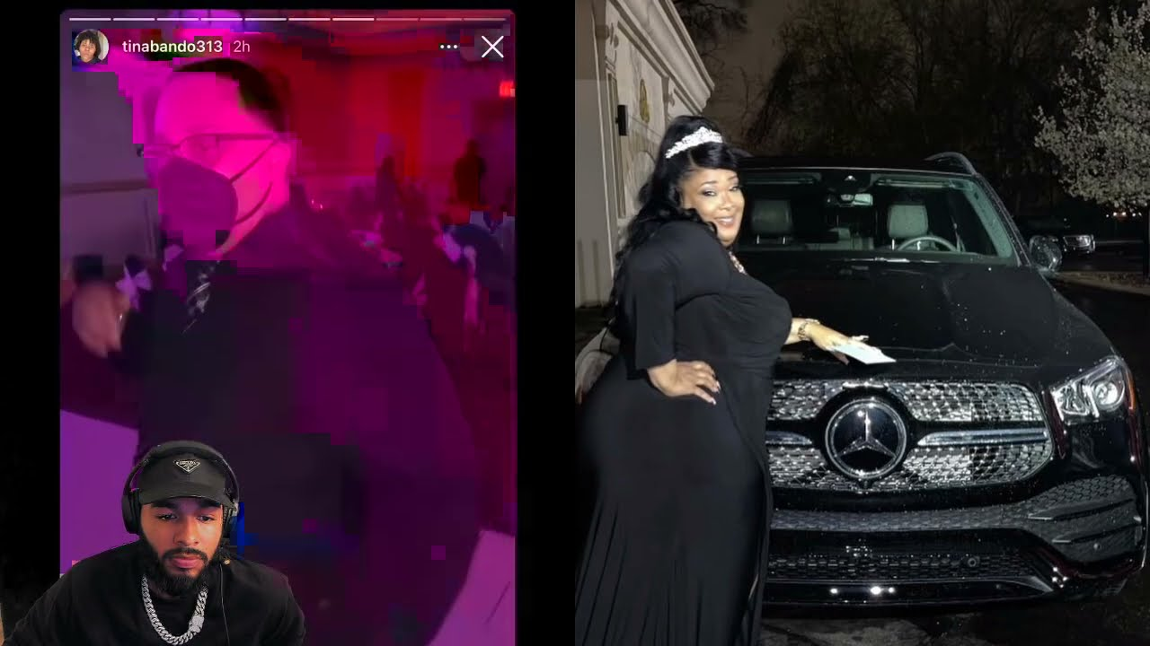 Queen Bought Her Mom A Brand New Benz..(My Thoughts)
