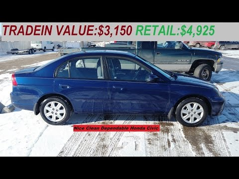 Honda Civic #1 Selling Car Again & Highest Resale Value