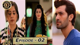 Yeh Ishq Ep - 02 - 7th December 2016 - ARY Digital  Top Pakistani Dramas