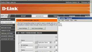 Video Tutorial Port Forwarding For Surveillance And Cctv Cameras And