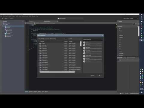 GUI Programming in C# using Xamarin Studio and GTK#