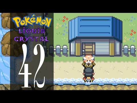 Pokémon Liquid Crystal - Episode 42: Depths of the Den