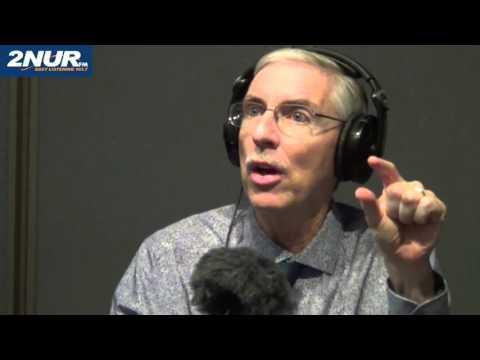 Professor John Fischetti - future of teaching in Australia