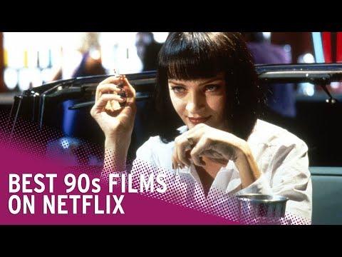 Best 90s Movies on Netflix