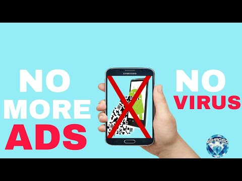 How to DELETE Ads Virus on Android