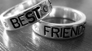 WHO IS YOUR BEST FRIEND?