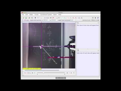 Numerical Integration: Large Amplitude Pendulum