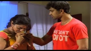A Surprize Gift From Nirmala Aunty | Tamil cinema