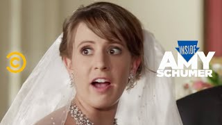 Inside Amy Schumer - Wedding Objections