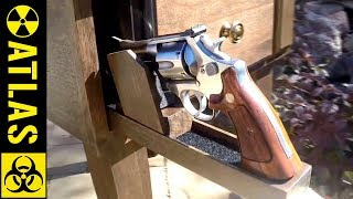 TOP 10 People Making Furniture With Secret Compartments For Guns