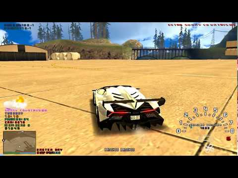 Mini Script For Car Spawn With All Possible Modification Body kits and Rims
