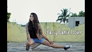 Khadke Glassy Dance Cover | Stepup with Priyanka