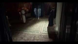 El Sultán - Muerte Del Principe Mustafá (HD english sub)