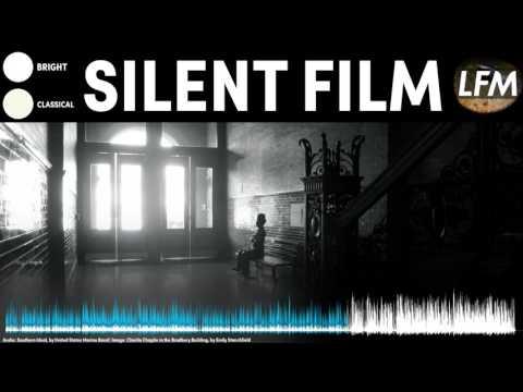 SILENT MOVIE Background Instrumental   Royalty Free Music