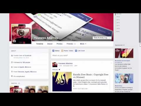 New Update : How to Post YouTube videos With Animated Gifs on Your Facebook Timeline