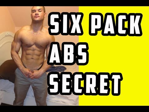 HOW TO GET ABS FAST - Fastest Way To Get Abs