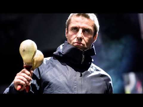 Liam Gallagher talks About Crystal Meth
