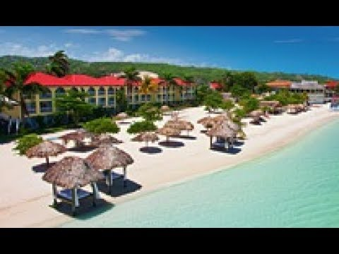 Sandals Montego Bay All Inclusive Resort in Montego Bay Jamaica