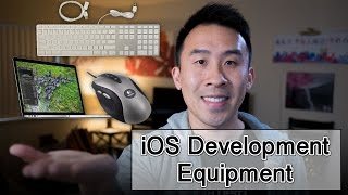 iOS Development Equipment Improving Productivity