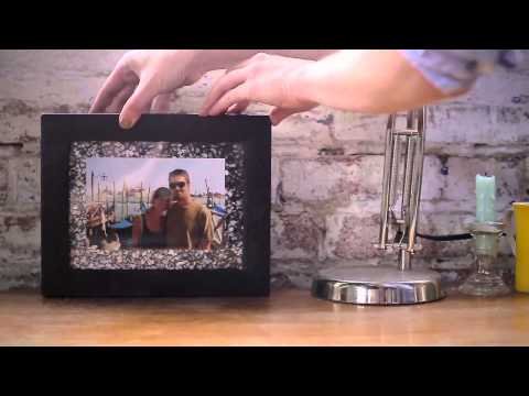 SpyFrame  Turn your iPhone into a wireless hidden camera!