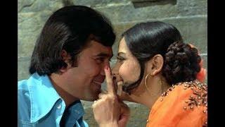 Whatsapp status | Old Hindi Songs | Yeh Jo Mohabbat Hai | rajesh khanna whatsapp status songs