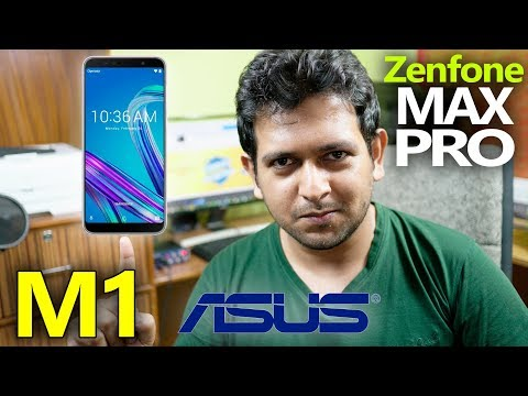 Asus Zenfone MAX PRO M1 ||My Opinion|| Better Than REDMI NOTE 5 PRO? Should You Buy?🔥🔥